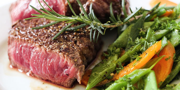 Rezepte Holstein Büffel Premium Fleisch Und Landschaftspflege