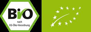 EU Bio-Logo & Bio-Siegel